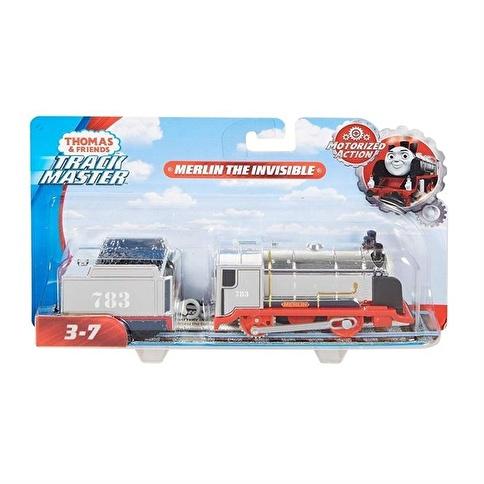 Thomas Thomas Friends Motorlu Büyük Tekli Trenler Renkli